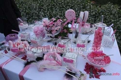 Фото 16384 в коллекции Flower design - Noemi Weddings - организация свадеб в Италии