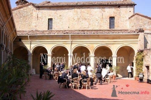 Фото 16402 в коллекции Locations - Noemi Weddings - организация свадеб в Италии