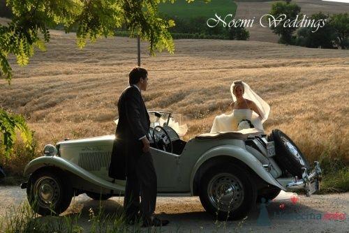 Фото 16415 в коллекции Мои фотографии - Noemi Weddings - организация свадеб в Италии