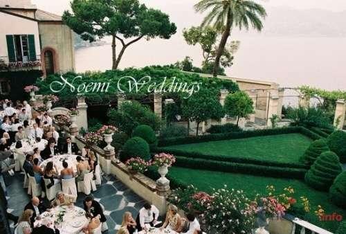 Фото 18990 в коллекции Самые эксклюзивные места в Лигурии - Noemi Weddings - организация свадеб в Италии