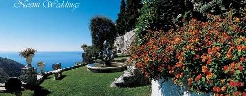 Фото 18994 в коллекции Самые эксклюзивные места в Лигурии - Noemi Weddings - организация свадеб в Италии