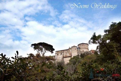 Фото 19018 в коллекции Locations - Noemi Weddings - организация свадеб в Италии
