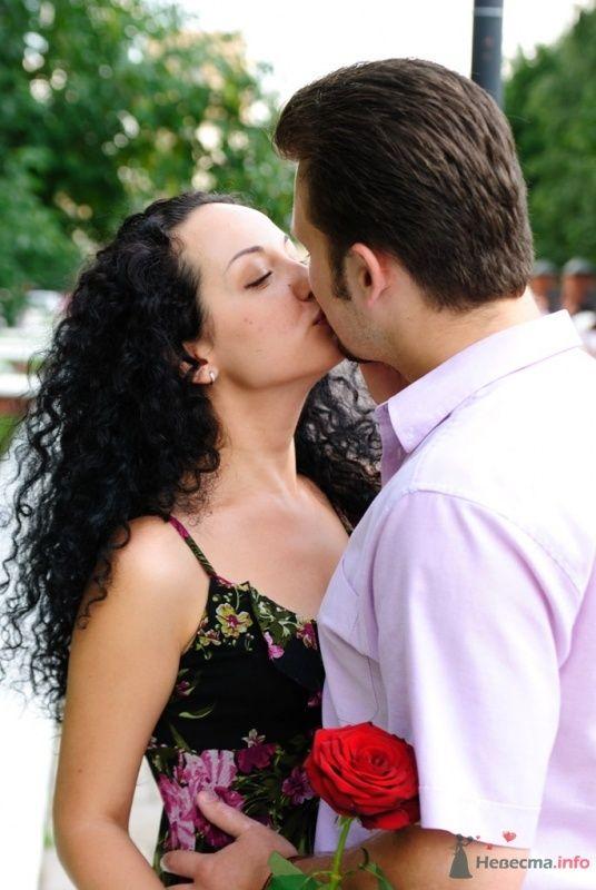 Фото 32849 в коллекции Love Story - Pantera25