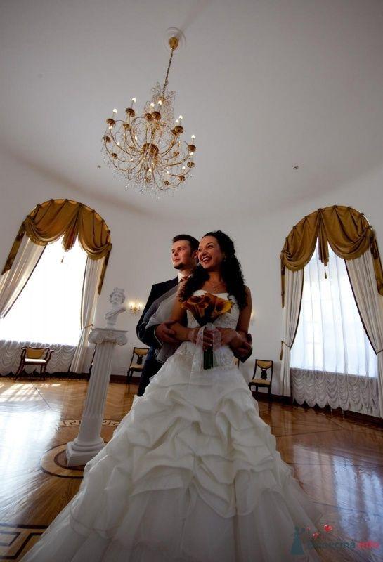 Фото 46630 в коллекции наша свадьба - Pantera25