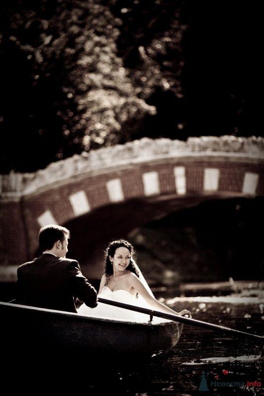 Фото 46660 в коллекции наша свадьба