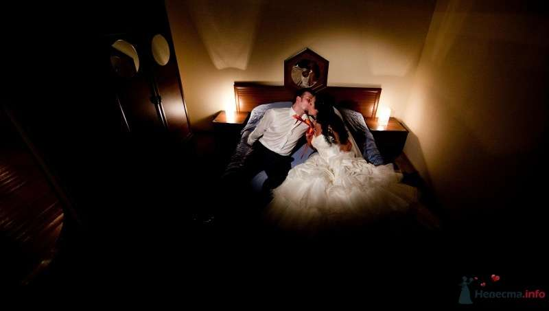 Фото 46668 в коллекции наша свадьба - Pantera25