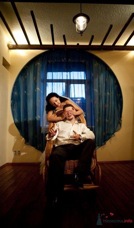 Фото 46679 в коллекции наша свадьба - Pantera25