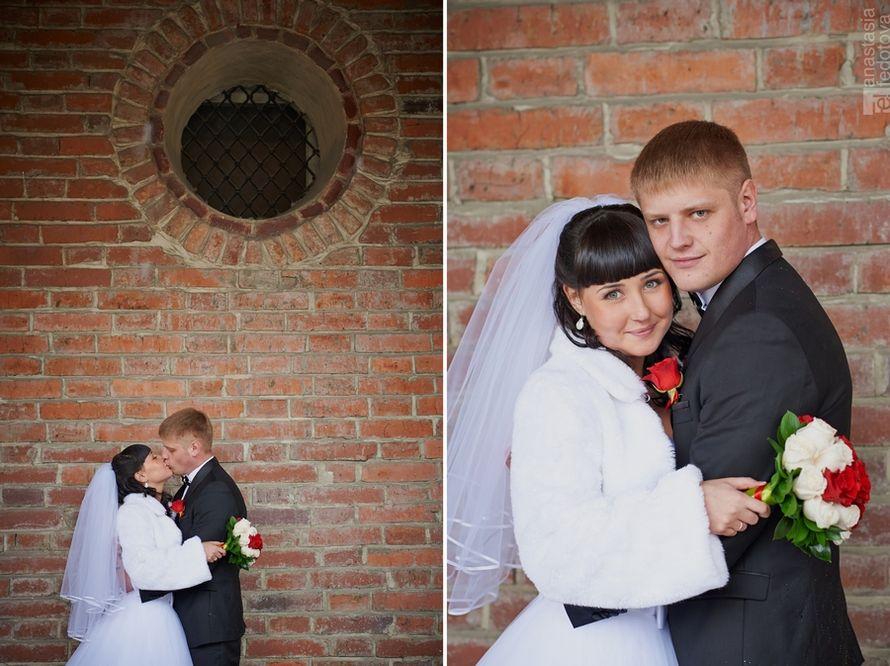 Фото 1120201 в коллекции Свадебная фотография - Фотограф  Анастасия  Федотова