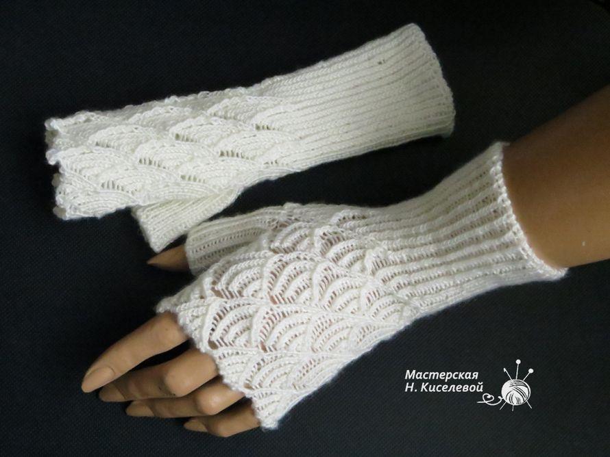 Фото 12428354 в коллекции для взрослых - Мастерская Натальи Киселевой - вязание на заказ