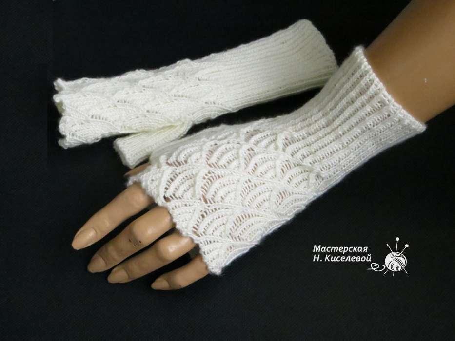 Фото 12428356 в коллекции для взрослых - Мастерская Натальи Киселевой - вязание на заказ