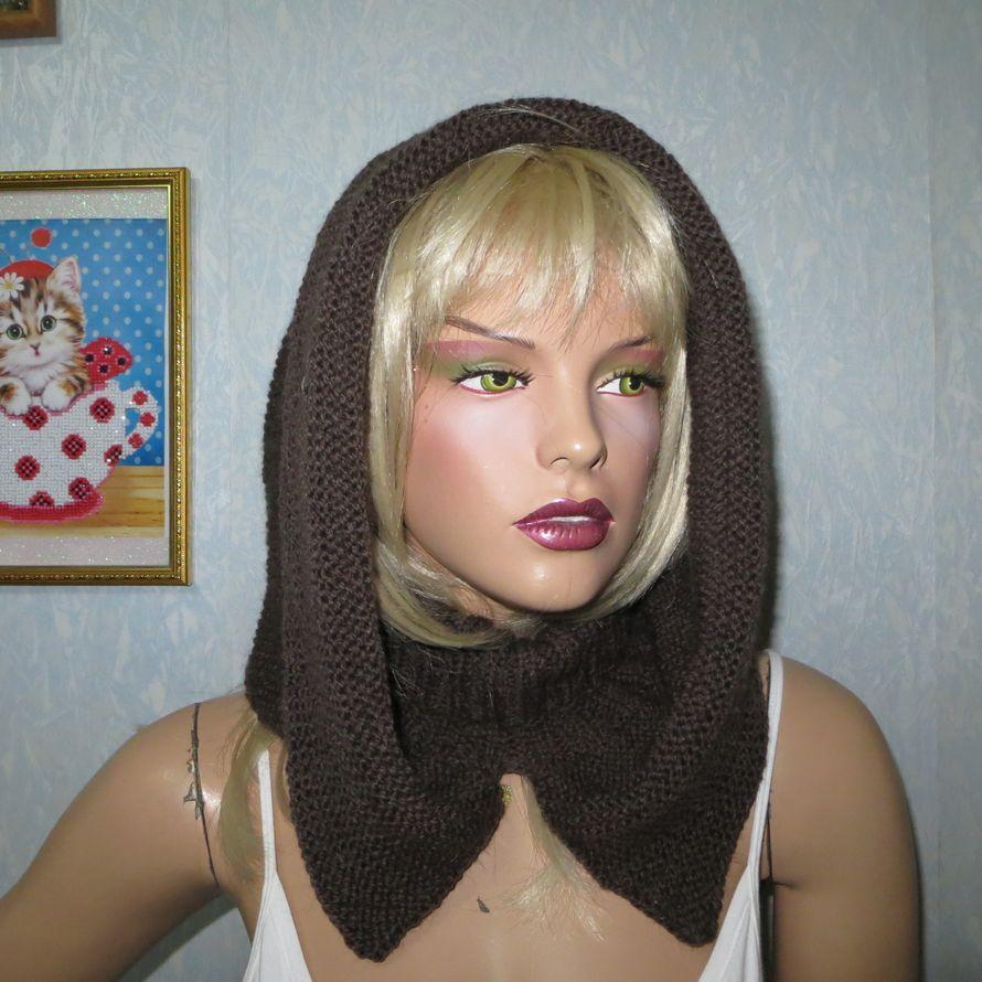 Фото 16176432 в коллекции Портфолио - Мастерская Натальи Киселевой - вязание на заказ