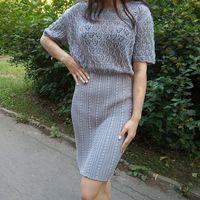 Платье Шалунья