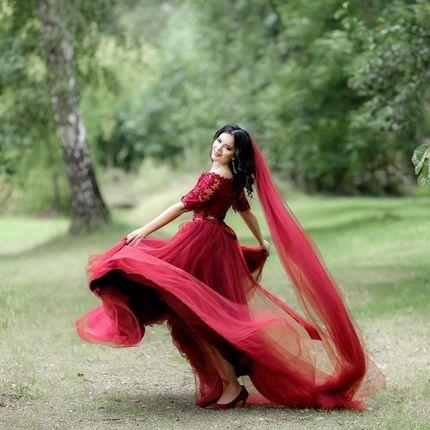 Пошив платья на заказ