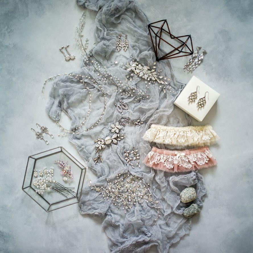 Фото 13674222 в коллекции Портфолио - Nayza store - bridal accessories