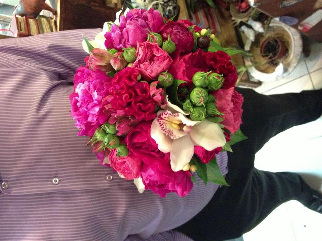 Фото 2742589 в коллекции Мои фотографии - Цветочная лавка RU-Flowers