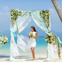 Европейская свадьба Марианны и Валентина    - цены и пакетные предложения  #свадьбанапхукете #пхукетсвадьба #фотографнапхукете
