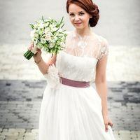 Моя нежная невеста Катюша 28.06.14☺☺
