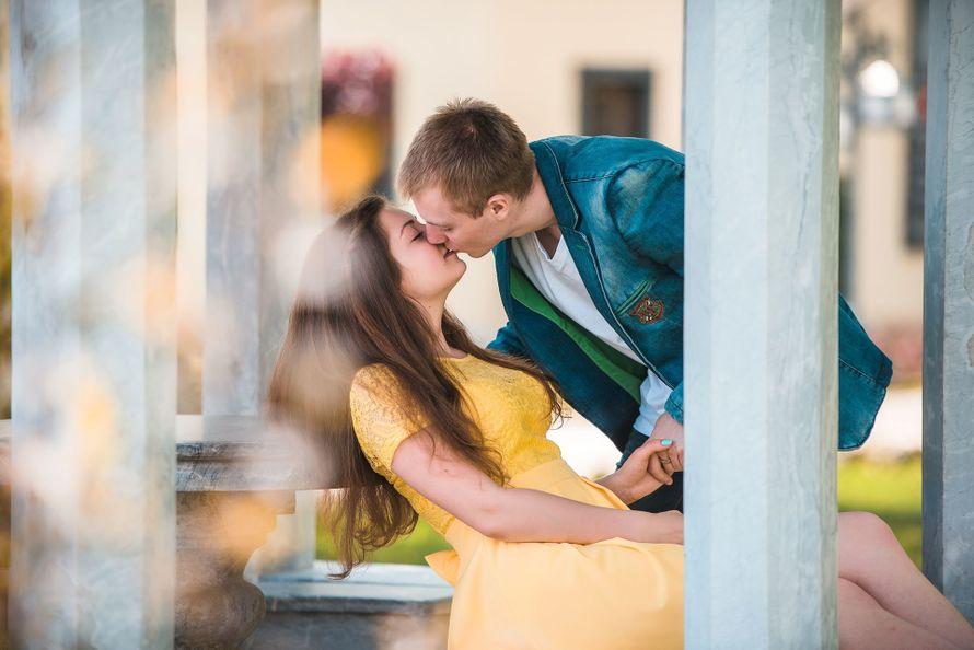 Фото 10776312 в коллекции LoveStory - Фотограф Сергей Крутько