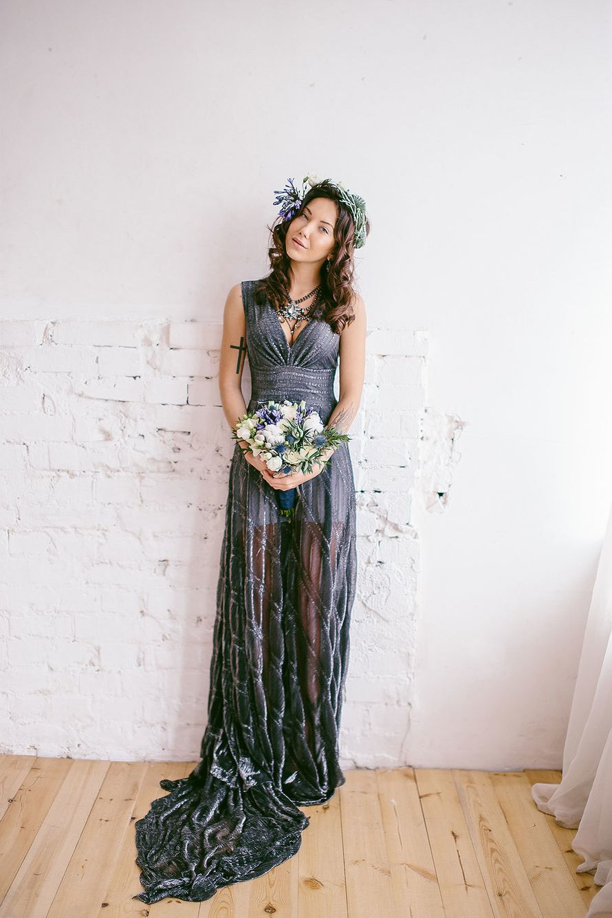 Фото 3682535 в коллекции Черничные ночи - Оформление свадеб и фотосессия KrauzeWed