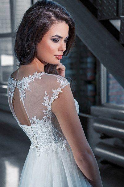 Свадебное платье греческое ТМ Love Bridal (Англия)   - фото 11391302 Свадебный салон Formarriage