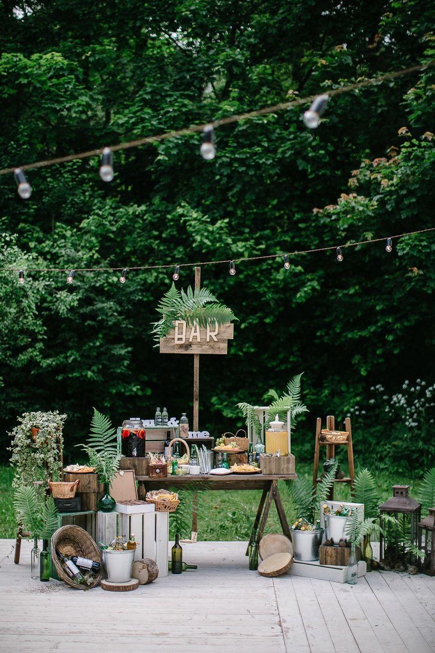 Фото 14992898 в коллекции Мария и Андрей 24.06.2017 - Студия Love.me - организация и декор