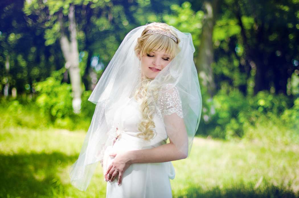 Фото 2872385 в коллекции Свадебное портфолио - Рита Королева