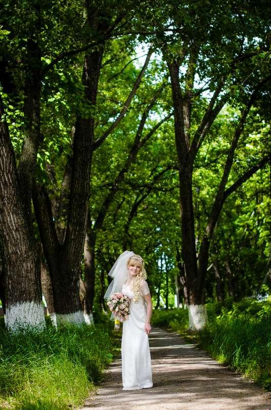 Фото 2872409 в коллекции Свадебное портфолио - Рита Королева