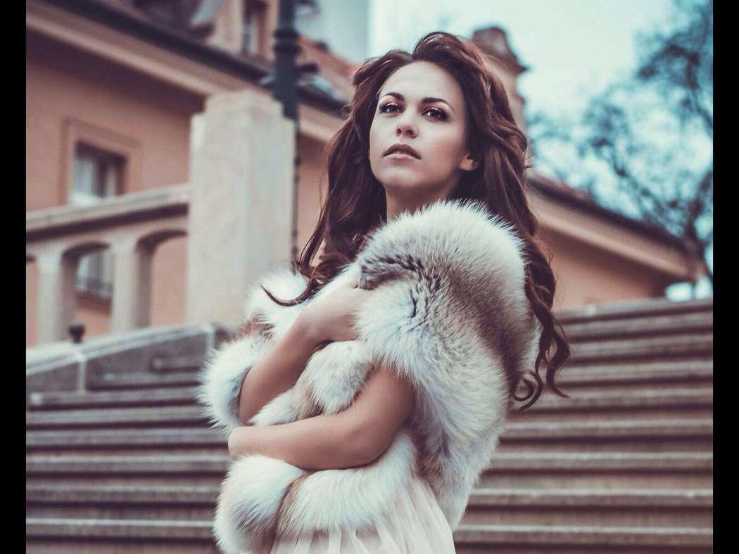 Фотосессии в Праге - фото 3700123 Визажист Angelie Blazinski