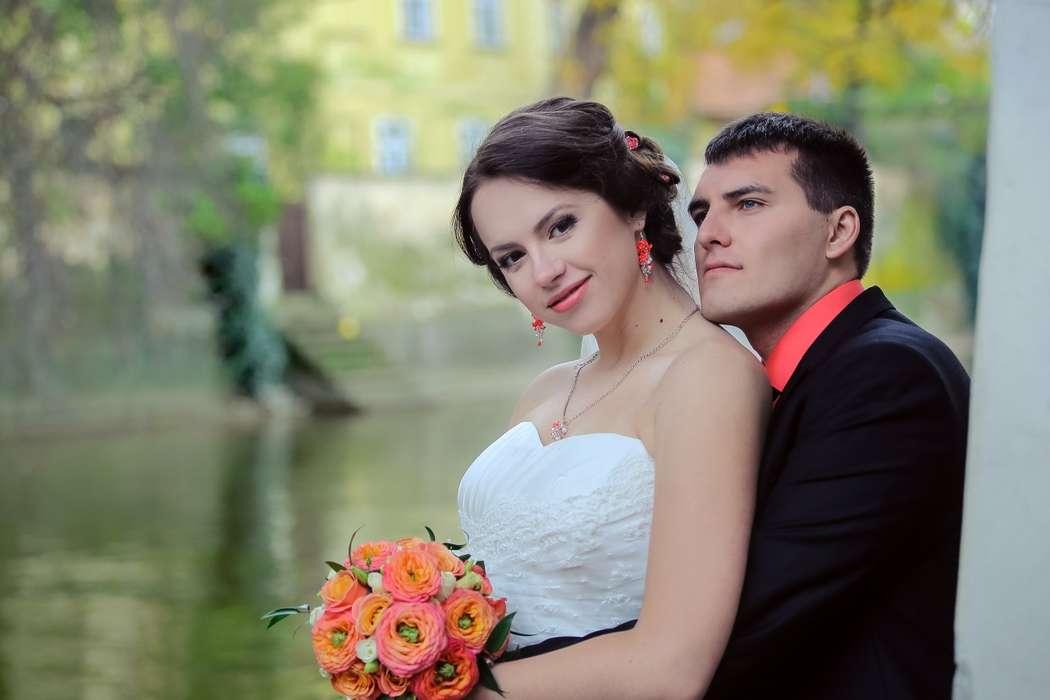 Фото 8356776 в коллекции Макияж  Свадебный образ ! - Визажист Angelie Blazinski