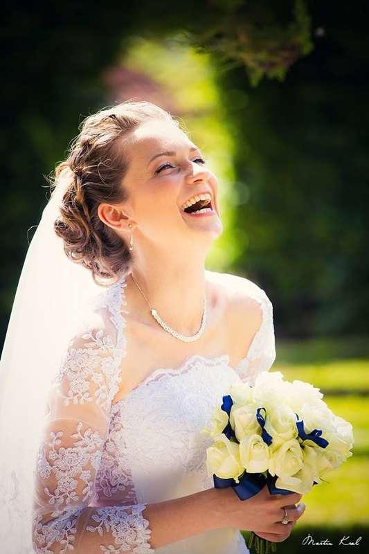 Визажист в Праге Анжела Блазински  Свадебный Макияж , вечерний макияж  make up Angelie Blazinski  - фото 14568380 Визажист Angelie Blazinski