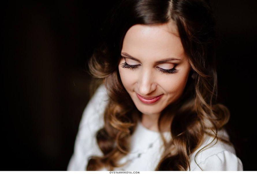 Визажист в Праге Анжела Блазински  Свадебный Макияж , вечерний макияж  make up Angelie Blazinski  - фото 14568640 Визажист Angelie Blazinski