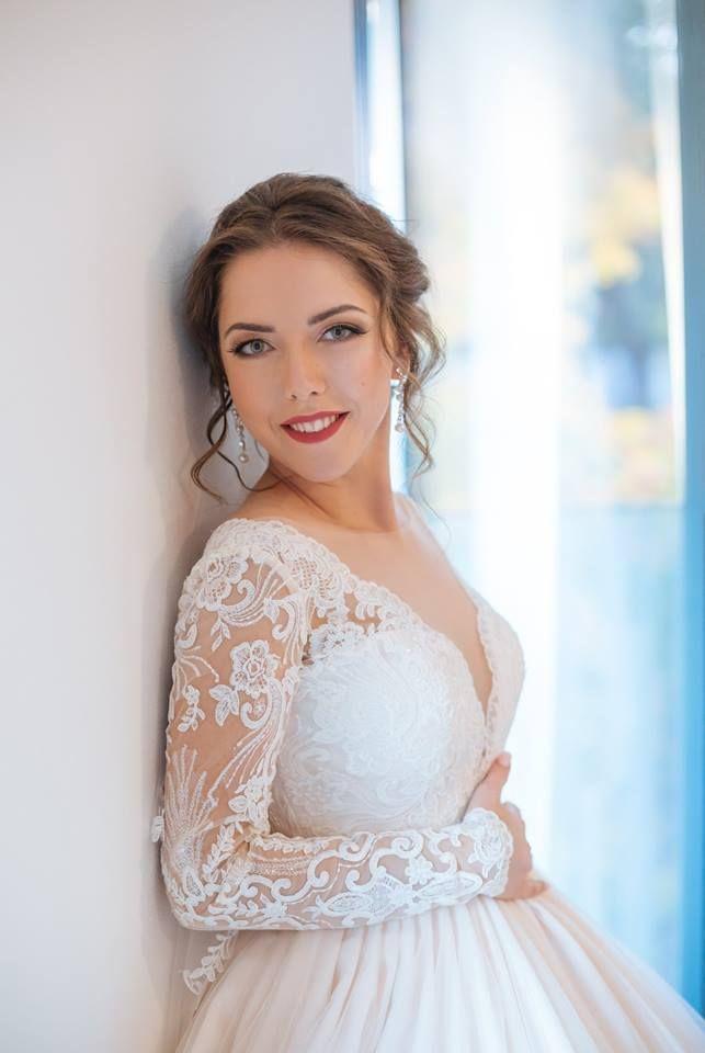 Визажист в Праге Анжела Блазински   make up Angelie Blazinski  WhatsApp/ Viber +420775393974 - фото 18993798 Визажист Angelie Blazinski