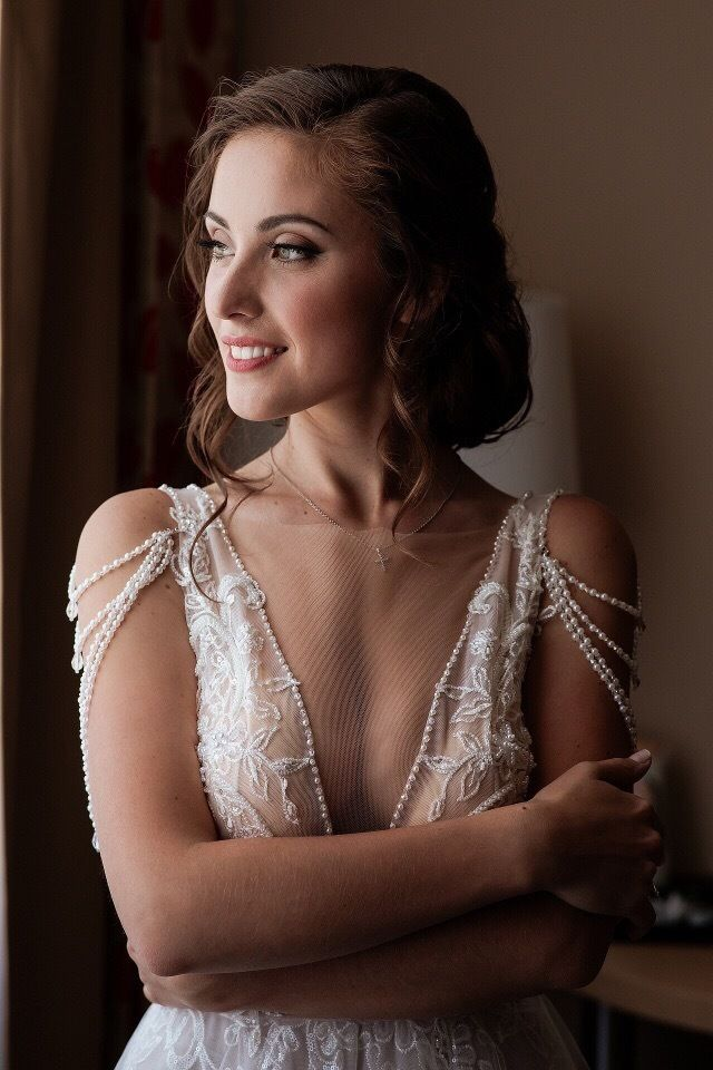 Визажист в Праге Анжела Блазински   make up Angelie Blazinski  WhatsApp/ Viber +420775393974 - фото 18993842 Визажист Angelie Blazinski