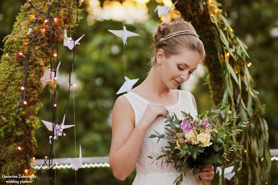 Фото 6929974 в коллекции Портфолио - Свадебный распорядитель Екатерина Захожая