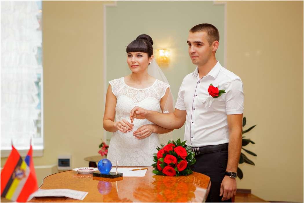 Фото 2794093 в коллекции Свадьба Маргариты и Романа - Фотограф Надежда Карелина