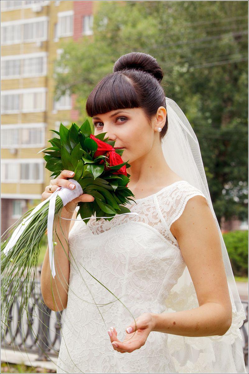 Фото 2794111 в коллекции Свадьба Маргариты и Романа - Фотограф Надежда Карелина