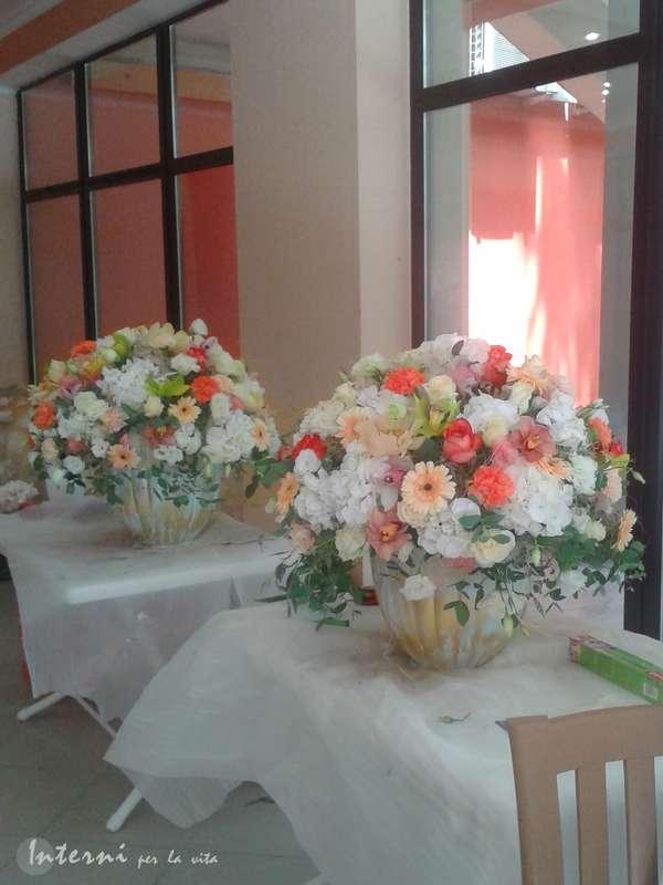 Фото 2835651 в коллекции Южное взморье - Студия флористики и дизайна Floraison
