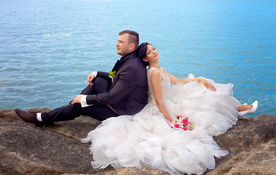 Свадебный фотограф на Сауми, Тайланд - фото 8973802 Фотограф Подчасова Анна на о. Самуи, Таиланд