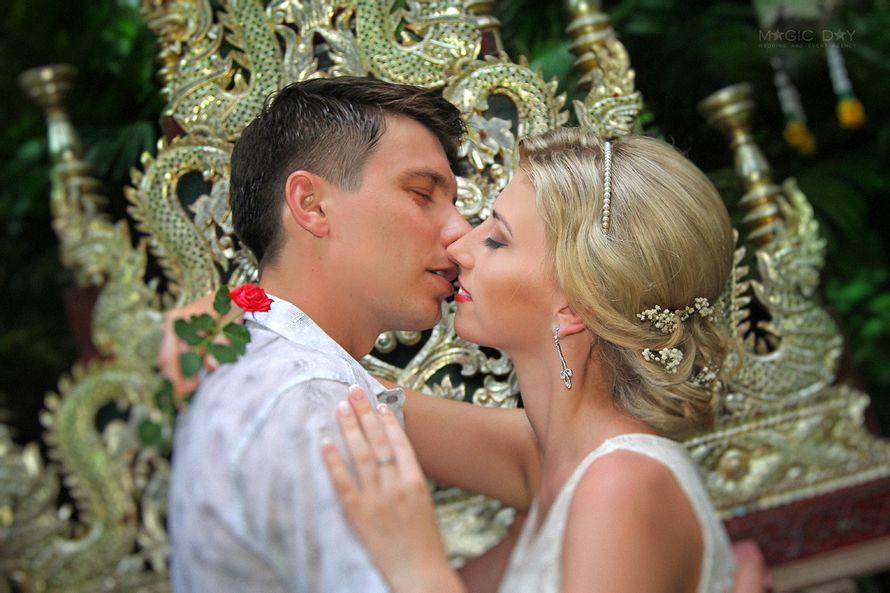 Свадебный фотограф на Сауми, Тайланд - фото 8973848 Фотограф Подчасова Анна на о. Самуи, Таиланд