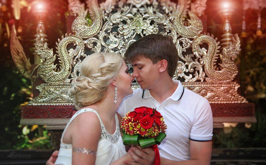 Свадебный фотограф на Сауми, Тайланд - фото 8973856 Фотограф Подчасова Анна на о. Самуи, Таиланд
