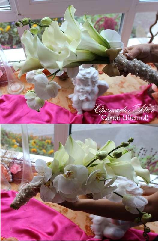 Фото 2838425 в коллекции Мои фотографии - Студия флористики и декора Оранжевое Небо