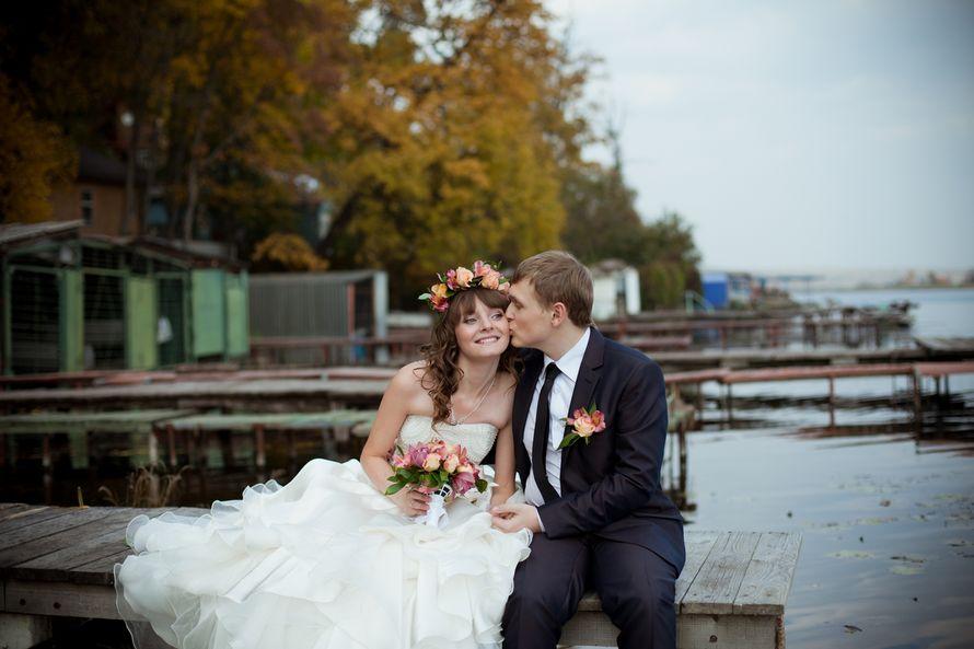 фото анютка решилась показать свадьбу уверены, что