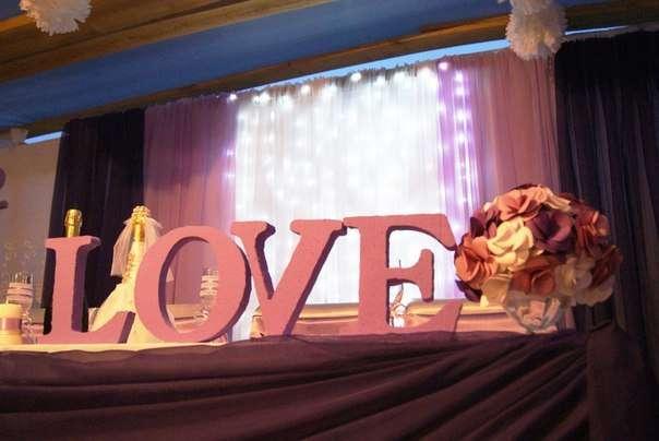 Фото 3626113 в коллекции Портфолио - Арт Wedding ,свадебный декор