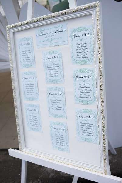 Фото 3626129 в коллекции Свадьбы - Арт Wedding ,свадебный декор