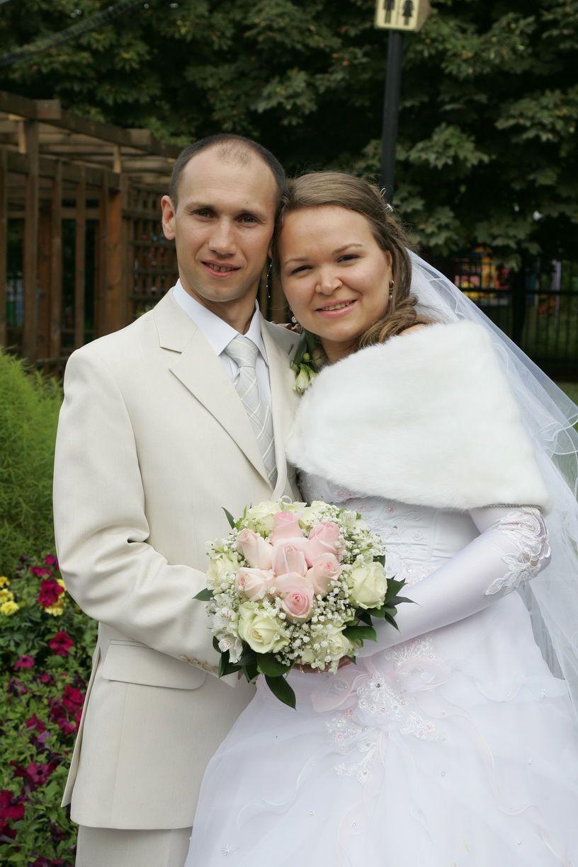 Фото 2827957 в коллекции история одной  свадьбы - Фотограф Евгений Мартин