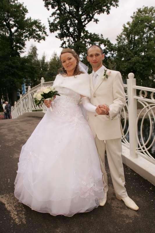 Фото 2827979 в коллекции история одной  свадьбы - Фотограф Евгений Мартин