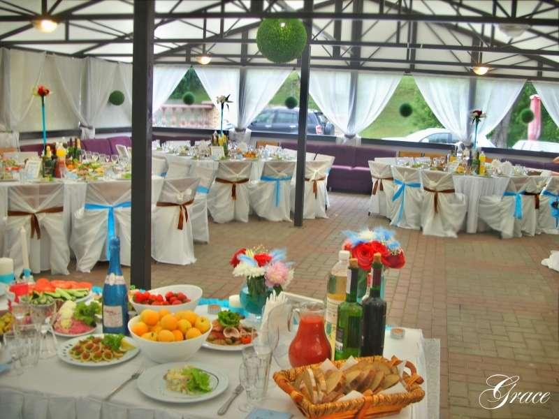 Фото 2836949 в коллекции Мои фотографии - Студия свадебного декора Grace