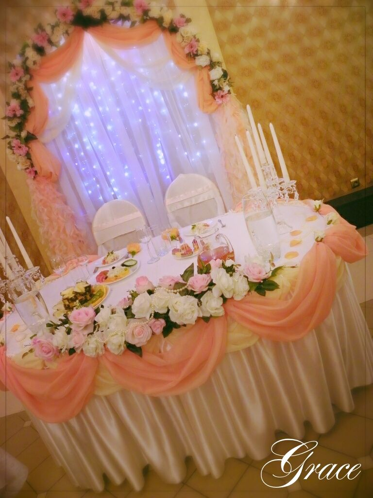 Фото 2836957 в коллекции Мои фотографии - Студия свадебного декора Grace
