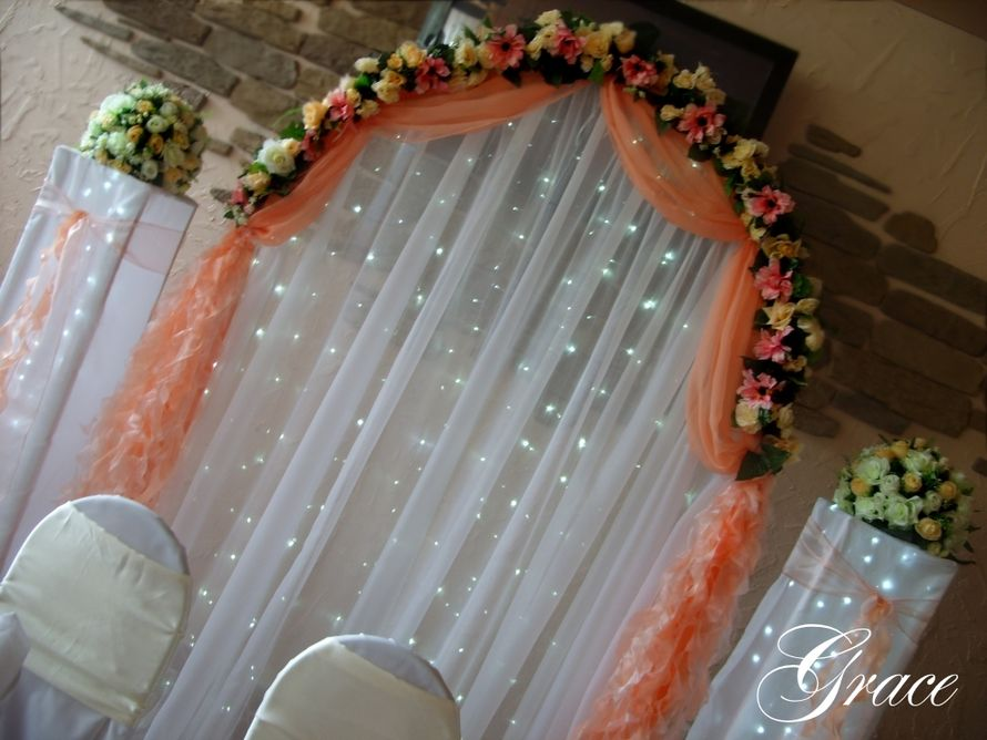 Фото 2836961 в коллекции Мои фотографии - Студия свадебного декора Grace