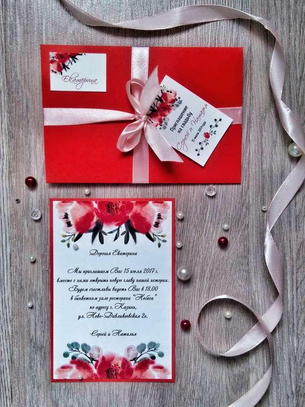 Фото 14240904 в коллекции Свадебные аксессуары - Студия декора Rizi